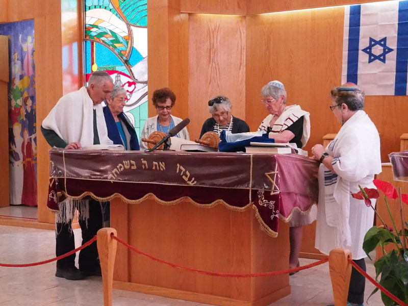 Bet Israel Masorti Synagogue
