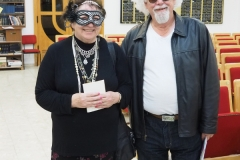 b01 Purim 2017 Shirley & Larry
